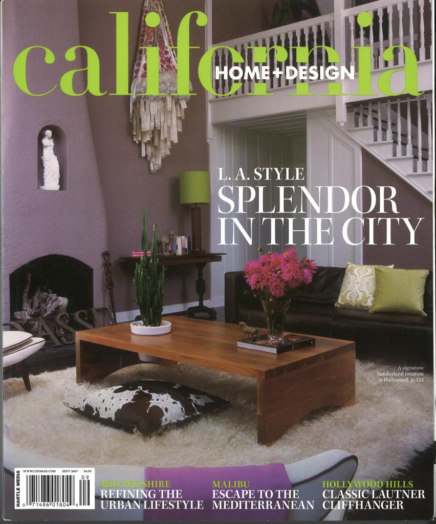 CA Home Design